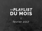playlist février