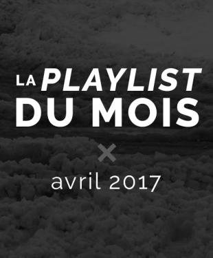 Playlist avril