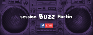 session buzz fortin
