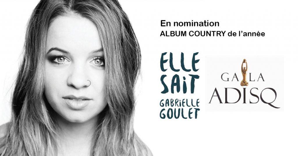 Gabrielle Goulet ADISC