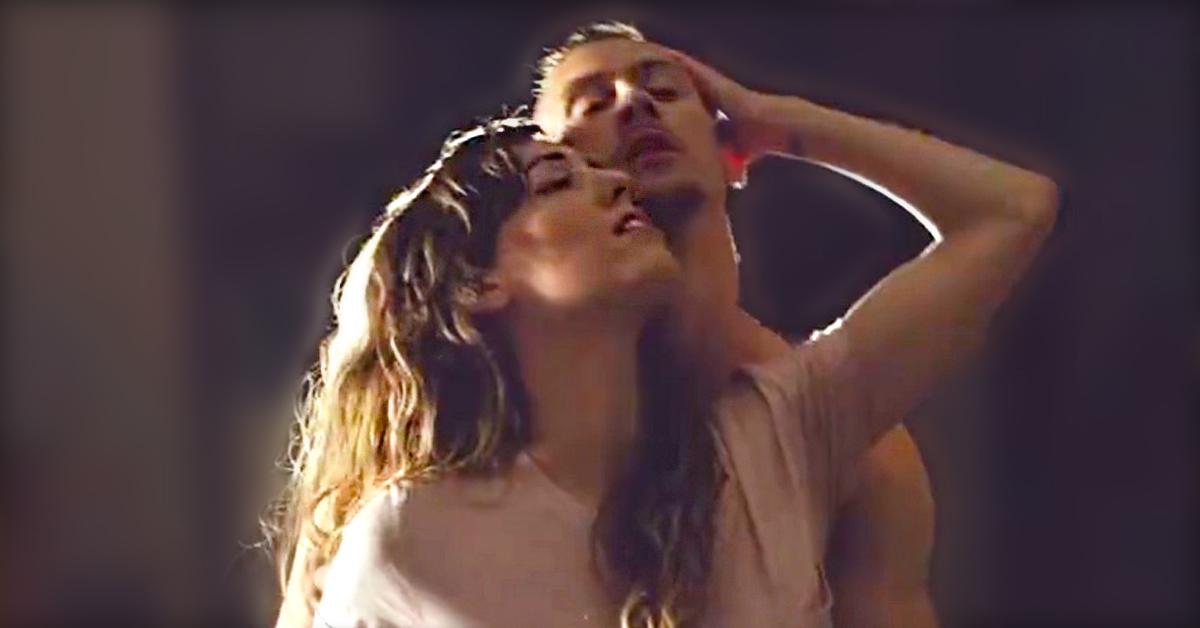 Extrait du clip Taudis de Marie-Clo