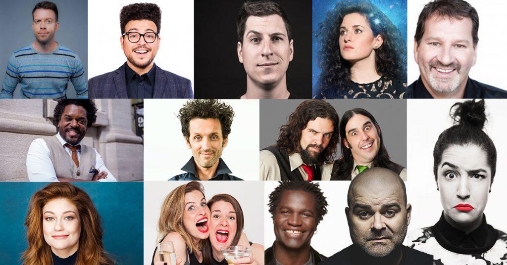 mifo programmation humour 2018 2019