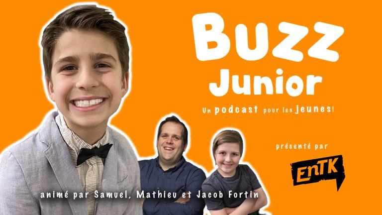 Buzz Junior – EP 3